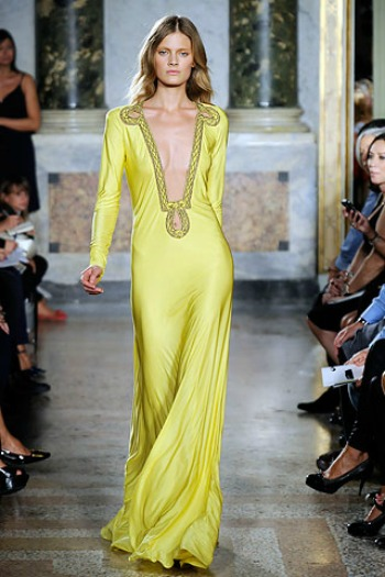 How Do Emilio Pucci Dresses Run GORGEOUS Gareth Pugh dress